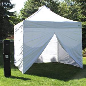 10 X10 Popup Canopy Tent Rentals Dallas Tx 10x10 Canopy