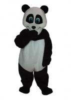 Panda-Mascot-Costume-Rentals