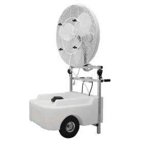 24 inch Portable Misting Fan Rentals