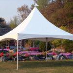 High Peak Tent Rentals