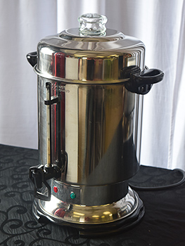 Coffee Urn Rentals Dallas Tx