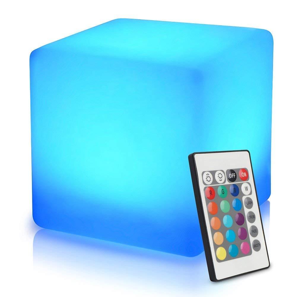 LED Cube Rentals Dallas Tx
